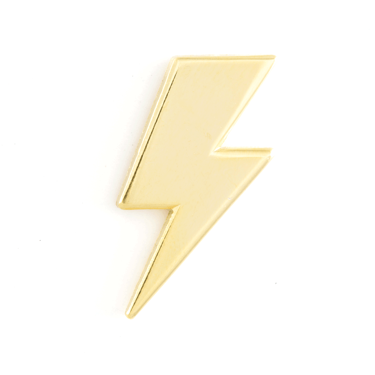 lightning bolt pin these are things
