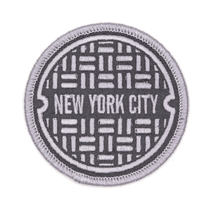 NYC Sewer Patch