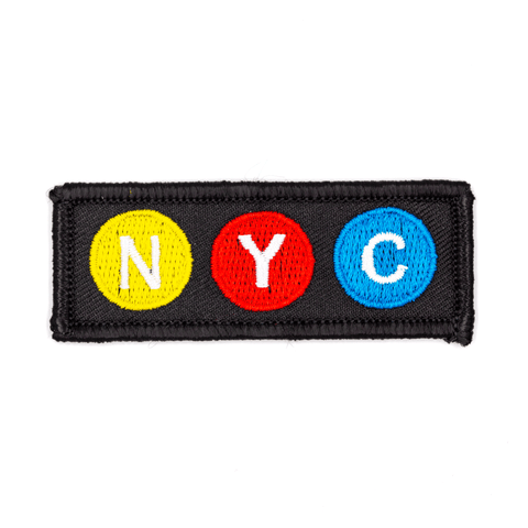 NYC Subway Patch