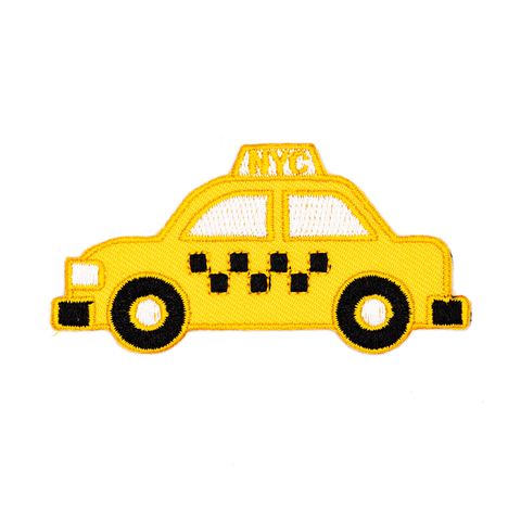 NYC Taxi Patch