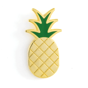 Pineapple Pin