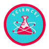 Science Patch