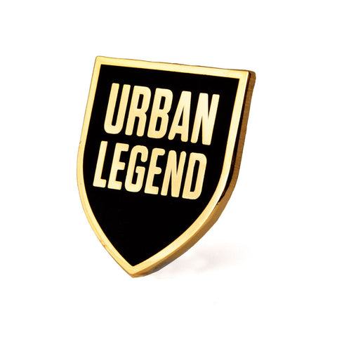 Urban Legend Pin
