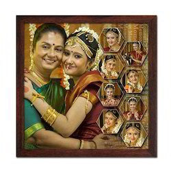 Wedding Gift Photo Frames