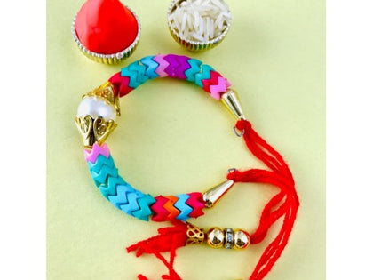 Mulri color Bracelet CAD