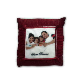 Satin Pillow  - Expressluv.in