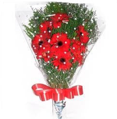 Decorated Bouquet 1 online delivery - Expressluv.in