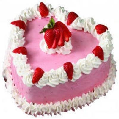 Strawberry Delight  - Expressluv.in