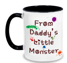 Daddy's Little Princess Mug
