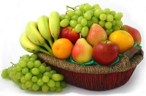 Fruit Basket - Happiness with Fruits