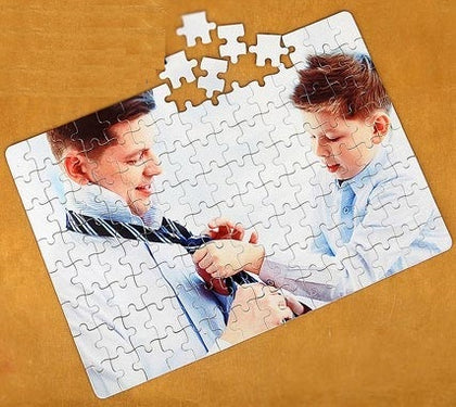 Puzzle for Dad  - Expressluv.in
