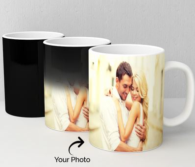 Magical Love Mug  - Expressluv.in