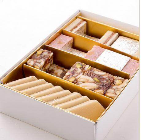Assorted Sweets Pack 500gm