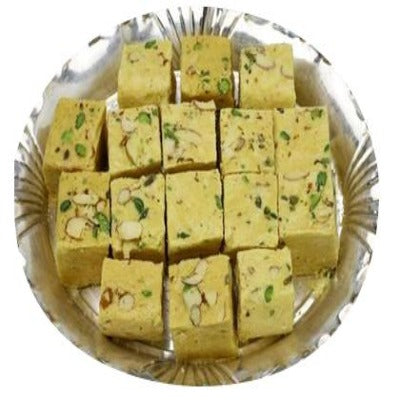 Soan Papdi  - Expressluv.in
