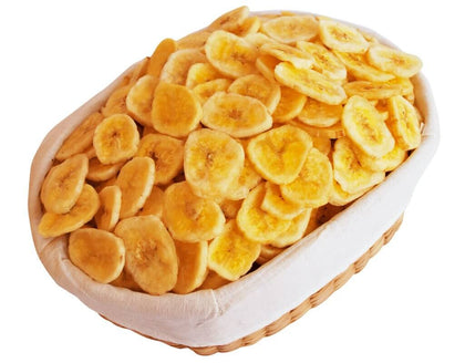 Banana Chips 500 gm
