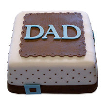 My Dad's Cake  - Expressluv.in