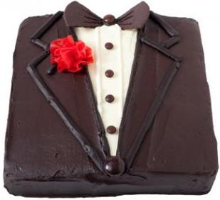 a beautiful and unique coat design cake for him gift your special person this unique cake - Expressluv.in
