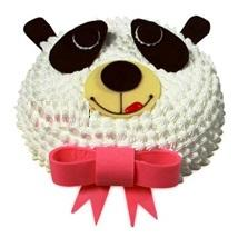 Panda Cake  - Expressluv.in