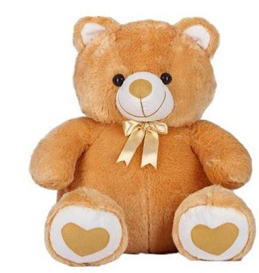 Teddy Bear Brown 45cm  - Expressluv.in