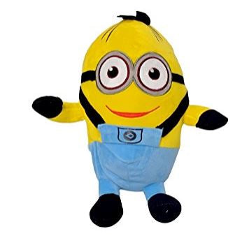 Minion Soft Toy Big Size  - Expressluv.in