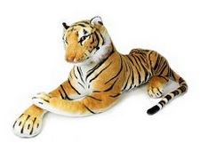 Tiger Toy  - Expressluv.in