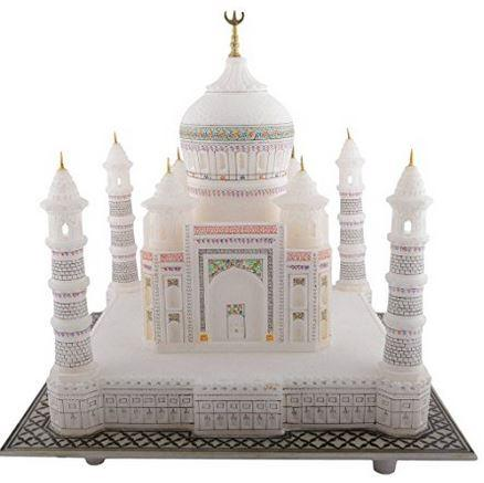 Taj Mahal for Gift - Big Size