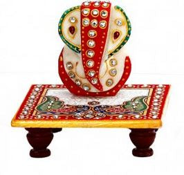 Marble Ganesha  - Expressluv.in
