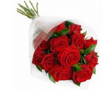Deep Love, red roses bouquet online delivery  - Expressluv.in
