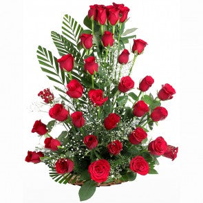 Roses Bouquet  - Expressluv.in