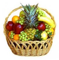 Fresh Fruits Basket  - Expressluv.in