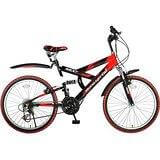 Hero Next 24T 18 Speed mountain Bike