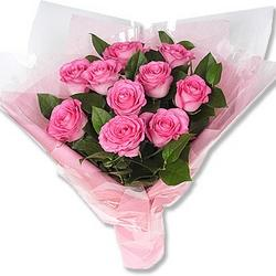 In love with Pink Roses