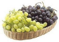 Two Variety Grapes  - Expressluv.in