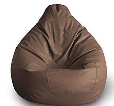 Bean Bag XXL Brown