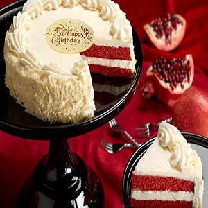 Red Velvet Chocolate Cake  - Expressluv.in
