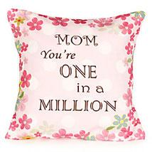 World's Best Cushion for Mother  - Expressluv.in