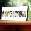 Super Mom Photo Frame  - Expressluv.in