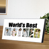 World's Best Mother Photo Frame