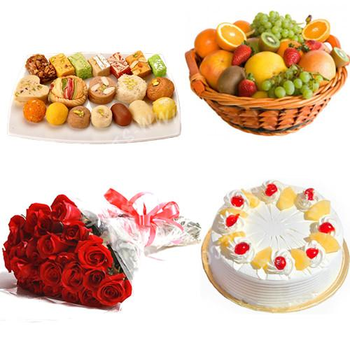 Sweet Gifting  - Expressluv.in