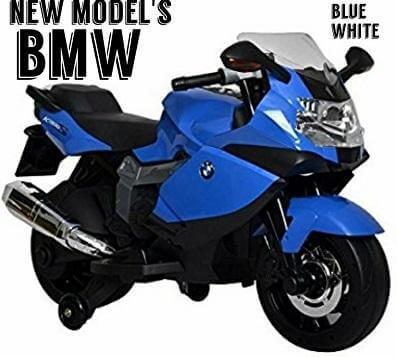 BMW - Model Battery bike