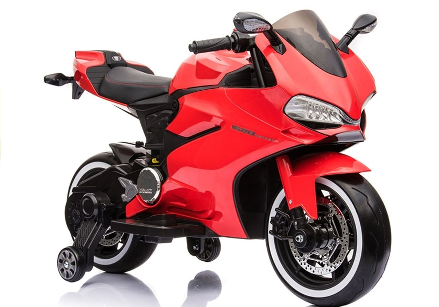 Ride 99 Battery operated Bike  - Expressluv.in