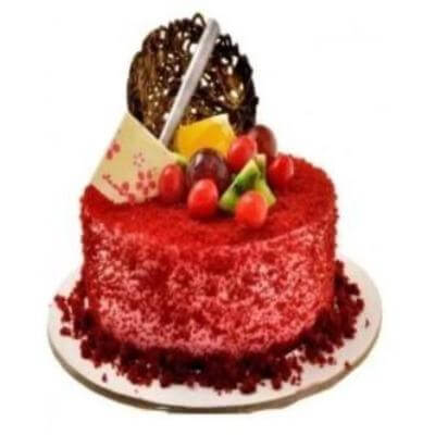Beauty of Red Velvet - 1 KG