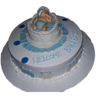 Wedding Special, welcome baby cake, welcome baby boy cake   - Expressluv.in