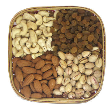 Surprise with Dryfruits  - Expressluv.in