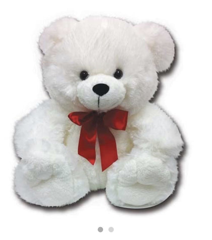 white color teddy bear, buy teddy bear online, best teddy to gift, online teddy gifting shop