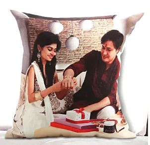 Soft Cushion for Rakhi