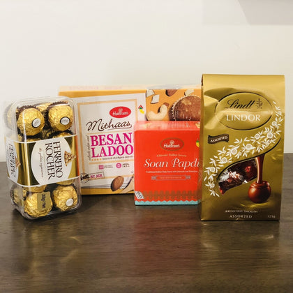 Sweets & Chocolates - FOR AUSTRALIA