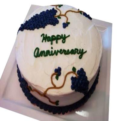 Spl Anniversary Cake  - Expressluv.in