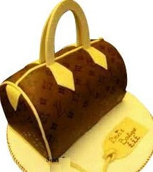 Purse Cake  - Expressluv.in