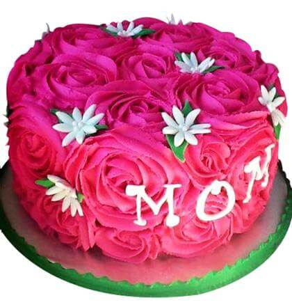 Cake For Mother